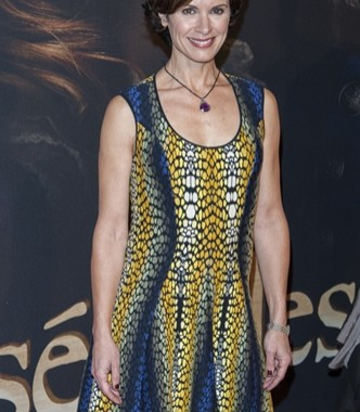 Elizabeth Vargas is seeking treatment after suffering a relapse in her sobriety. Photo courtesy PR Photos.